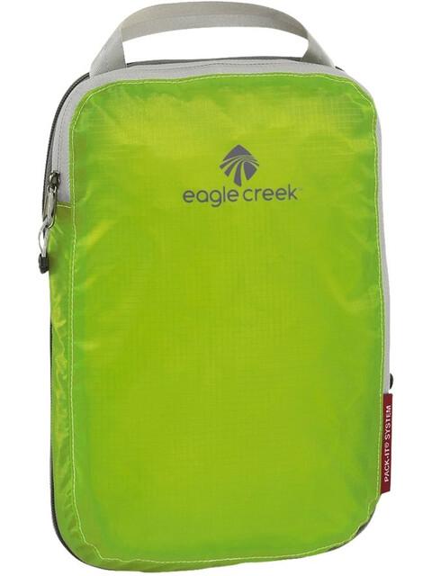Eagle Creek Specter Compression Half Cube Strobe Green (046)
